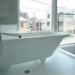 浴室特集・名古屋のデザイナーズマンション
