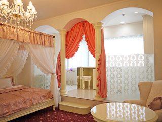 プリンセス姫 Luxury Suite