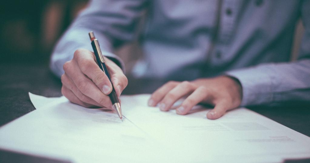 賃貸契約の申込
